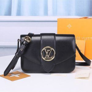 🌽PONT 9 M55948 Crossbody Shoulder Bags Women's Multi Bag🌽